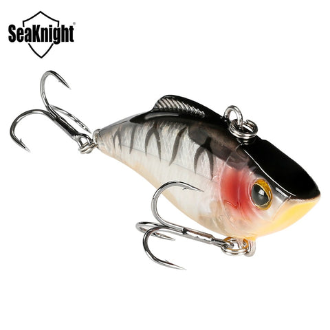SEAKNIGHT SK010 VIB Lure - 60mm 9.5g (5 Color Options)