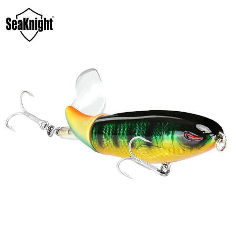 SEAKNIGHT SK051 Whopper Plopper - 130mm 39g (7 Color Options)