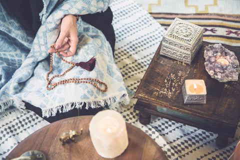 Host your own Meditation event with Ava Jewels