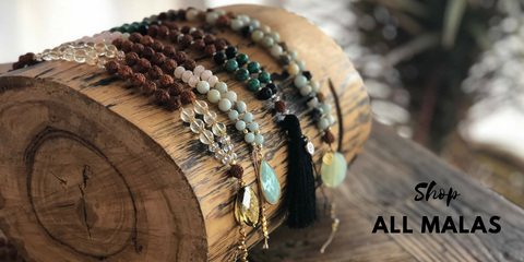 Shop Ava Jewels Mala Beads