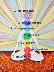meditation mantras for chakra balancing