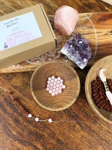 """Create Your Own"" Mala Kit"