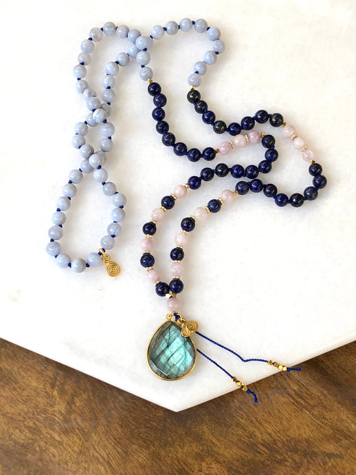Wise Woman | The Crone Mala
