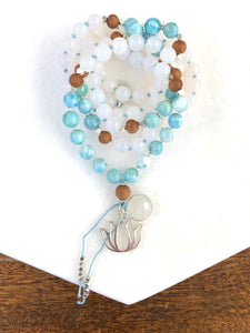 Surrender | Larimar Mala