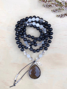 The Huntress Mala