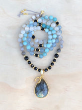 Custom Mala Bead Creation