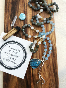 The High Priestess Mala