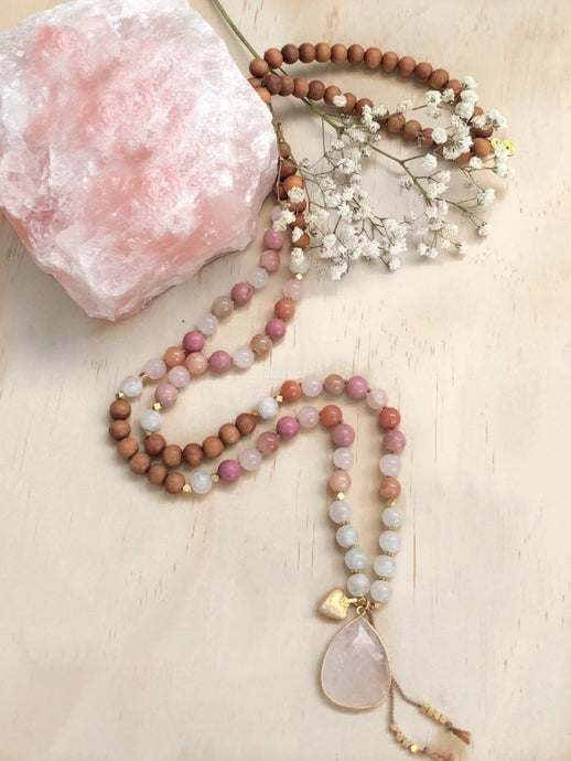 Expansion | The Mother Mala