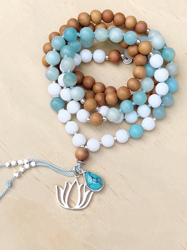 Crystal Waters Mala