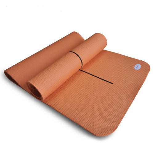 Faranah Workout Mat