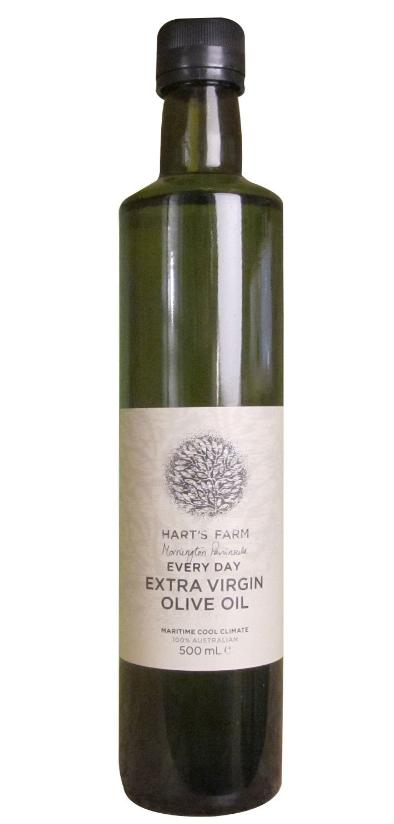 Extra Virgin Olive Oil - 2018 - 500ml