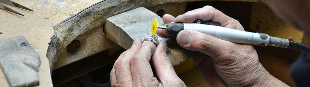 jewellery repair winnipeg