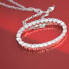diamond necklace - sutton smithworks