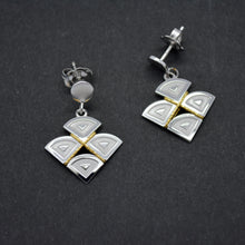 Ava Necklace and Earrings Set