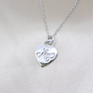 sutton smithworks silver necklace