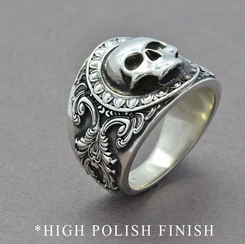 the reaper ring