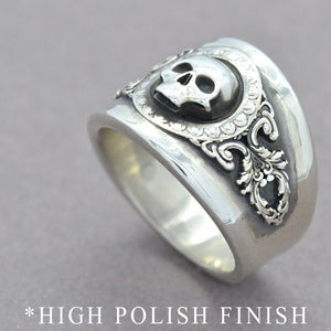 grim reaper ring mini