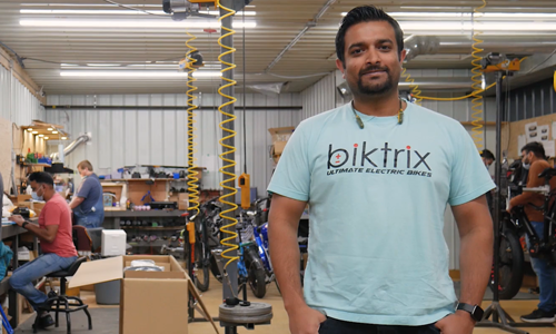 Welcome to the Biktrix Family