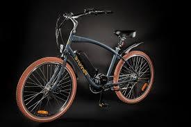 Biktrix Spotlight: The Biktrix Stunner Cruiser E-Bike