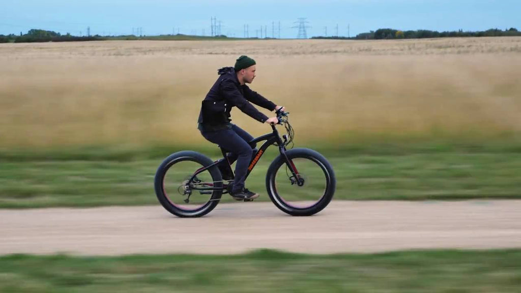 Do You Get More Exercise on an E-Bike?