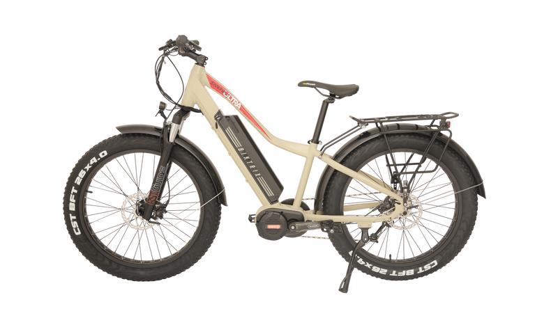 Biktrix Juggernaut Ultra 1000 All Terrain Electric Bike