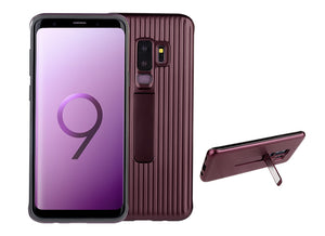 Rugged Protective Cover for Galaxy S9 or S9 Plus