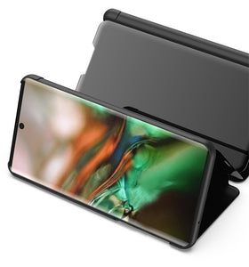 Flip Stand Case For Samsung Galaxy Phones (Note 10 and Others)