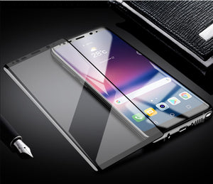3D Curved Tempered Glass For Galaxy Note 8