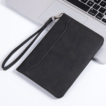 "Handheld Portable Leather Cover for Kindle 6"" Paperwhite"