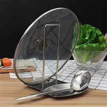 Stainless Steel Pan Pot Cover Lid