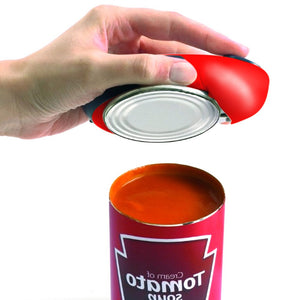 Hands Free Automatic Electric Can Opener