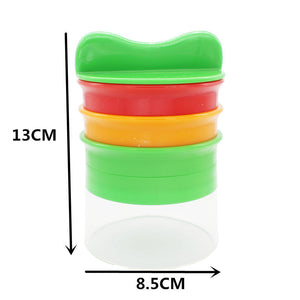 3 In 1 Multifunction Vegetable Silicer