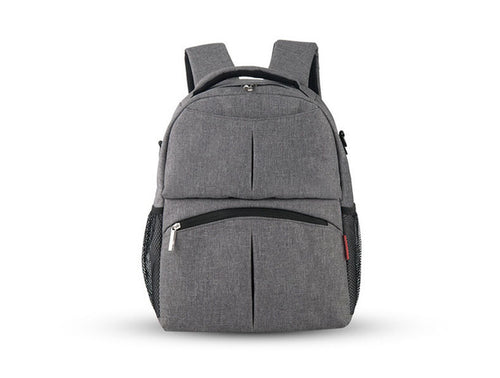 Baby Diaper Backpack for Dad