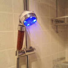 Automatic LED Shower Head