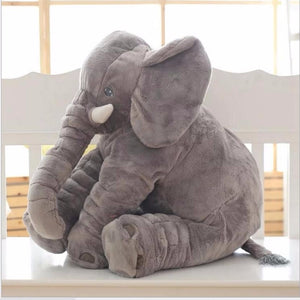 Elphie - The Elephant Pillow