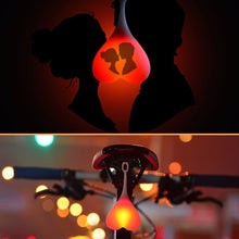 Balls-Shape LED Tail Light