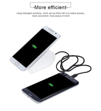 Smart Portable Wireless Charger Powerbank for Andoird and iOS Phones