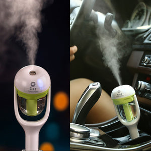 FreshAir - In Car Diffuser & Humidifier