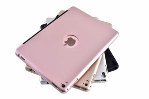 "iPad 9.7"" to Macbook Cover"
