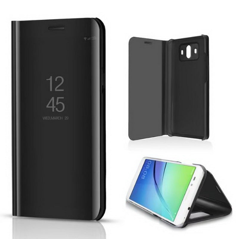 the best attitude 4bdc7 a23ea Touch Flip Stand Case For Huawei Mate 10 Lite