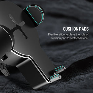 ProMount - Wireless Car Charger