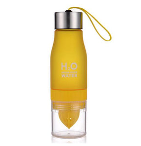 Infuser Water Bottle 650ml