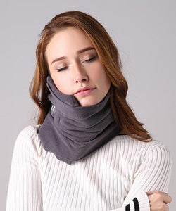 Portable & Stylish Travel Pillow