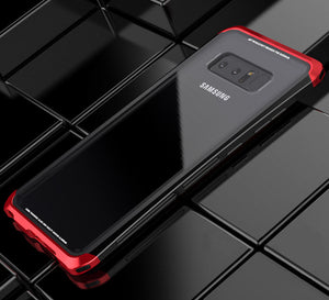 Luxy Alluminium Alloy Case for Samsung Galaxy Phones