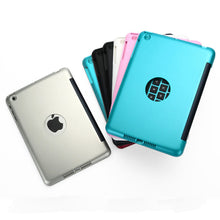 iPad Mini (1, 2, 3 or 4) to Macbook Cover