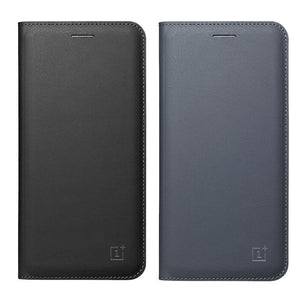 Flip Leather With Cardholder Case for OnePlus 5/ OnePlus 5T/ OnePlus 6