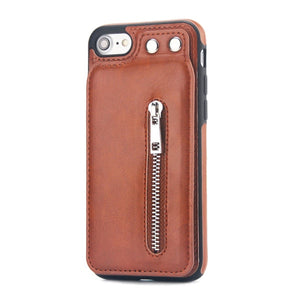 Wallet Holster Leather Case for iPhones