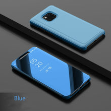 Flip Stand Case for Huawei Mate 20 Series