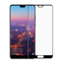 3D Full Cover Tempered Glass For Huawei Phones