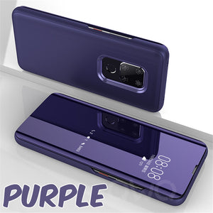 Flip Stand Case for Huawei P30 Series
